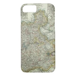 Wiesbaden y Francfort Alemania Funda iPhone 7