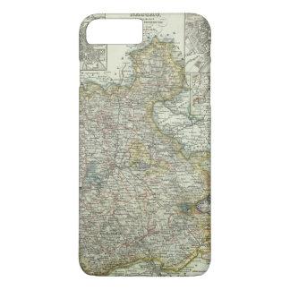 Wiesbaden y Francfort Alemania Funda iPhone 7 Plus