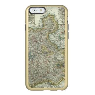 Wiesbaden y Francfort Alemania Funda Para iPhone 6 Plus Incipio Feather Shine
