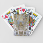 Wieskirche playing cards bicycle playing cards