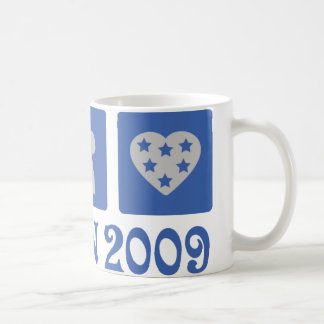 wiesn 2009 coffee mug