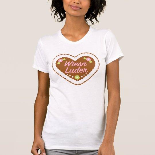 Wiesn Luder T-Shirt