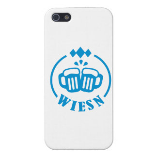 Wiesn Oktoberfest Cases For iPhone 5