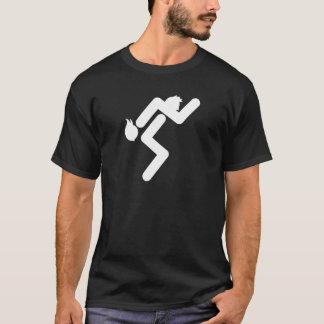 Wife Carrying 2 Dark T-shirt