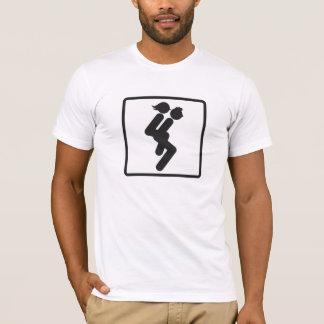 Wife Carrying 3 Survivor T-Shirt Template