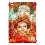 Wife del estallido de presidente iPad mini coberturas