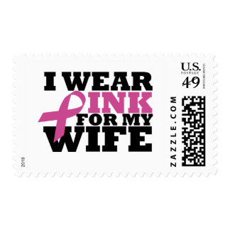 wife stamp