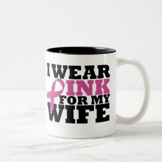 wife Two-Tone coffee mug