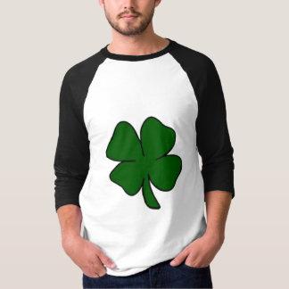 Wife's Lucky Charm T-Shirt