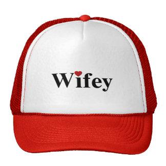 Wifey Gorras De Camionero