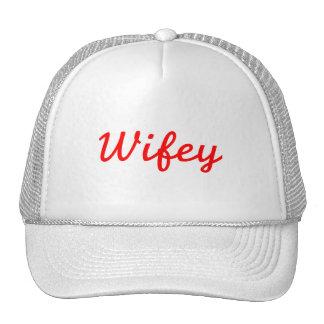 Wifey Trucker Hat