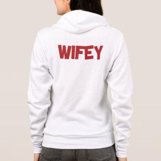 Wifey Hoodie