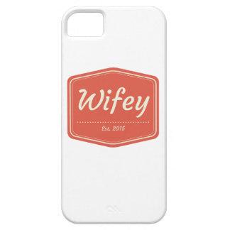 Wifey Phone Case