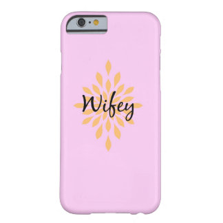 wifey phone case
