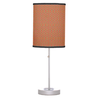 Wiffles Table Lamp