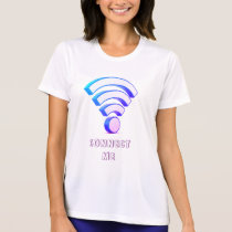 Wifi connect T-Shirt