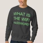wifi jersey