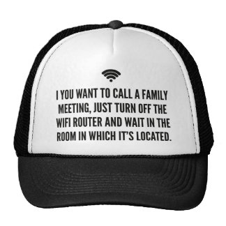 Wifi Router Hat