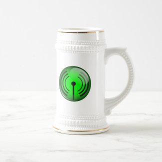 WiFi Symbol Mug