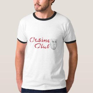 Wigan Casino Casino Club Night Owl T-Shirt