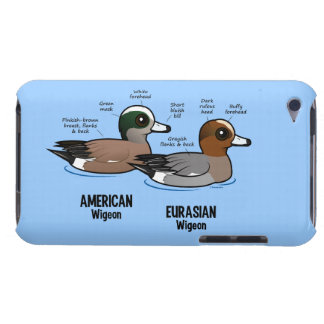 Wigeon vs Wigeon iPod Touch Case