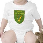 Wiggins 1798 Flag Shield Shirt
