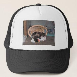 Wiggins Trucker Hat