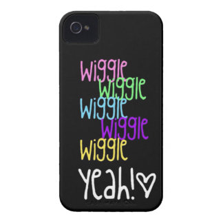 Wiggle Case-Mate iPhone 4 Cases
