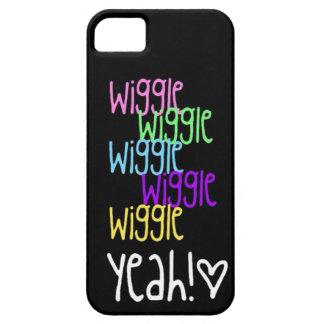 Wiggle iPhone 5 Case