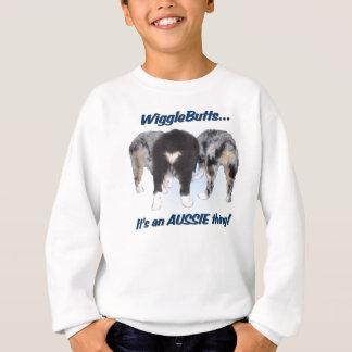 Wigglebutts Children's Sweatshirt