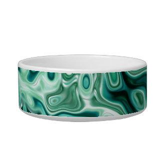 Wiggled customizable cat or dog pet bowl cat bowl