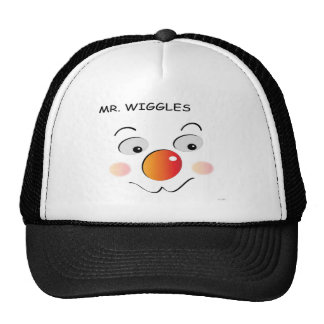 wiggles hat