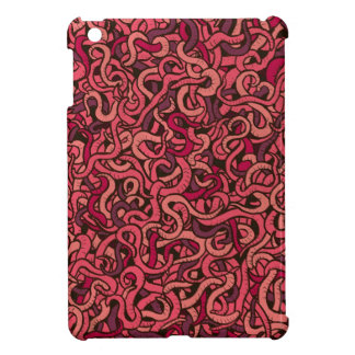 Wiggly Worms Case For The iPad Mini