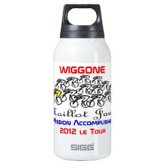 Wiggo Insulated Water Bottle