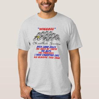 Wiggo T-shirt