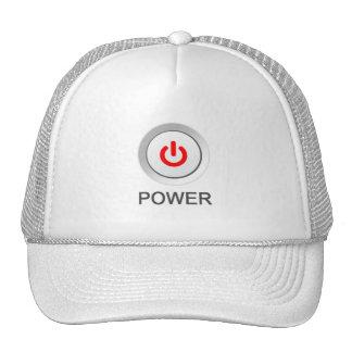 Wii Love Power Hat