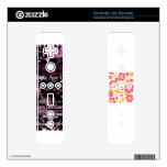 Wii Remote Decals For Wii Remotes