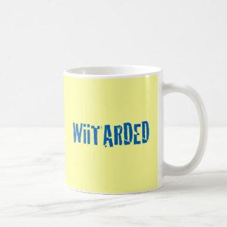 WiiTARDED Coffee Mug