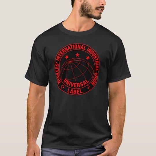 WIIU Label T-Shirt