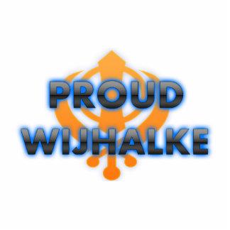 Wijhalke orgulloso orgullo de Wijhalke Escultura Fotográfica
