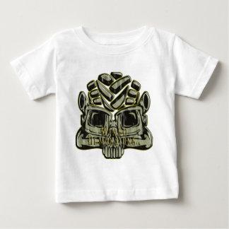 Wiked Demonsions Logo Baby T-Shirt