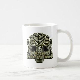 Wiked Demonsions Logo Coffee Mug