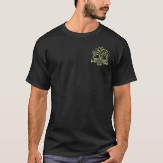 Wiked Demonsions Logo T-Shirt