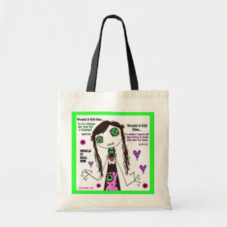 WIKH Exclusive Tote Bags