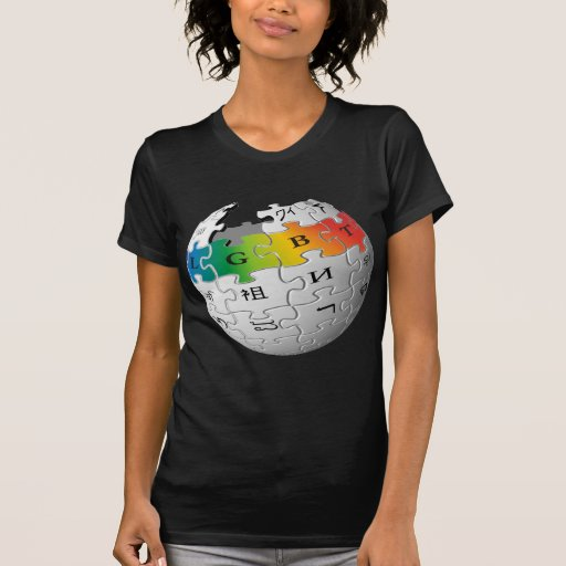 Wiki-Mundo de LGBT Playeras