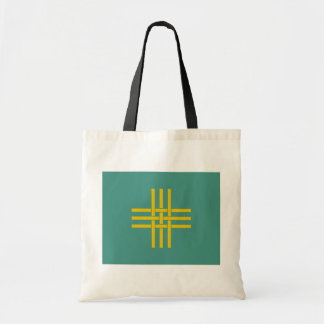 WikiProyect Guanajuato, Mexico Canvas Bags