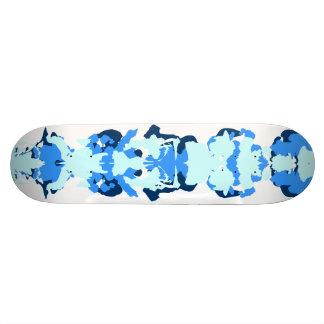 Wikkeddekk Skateboard Deck