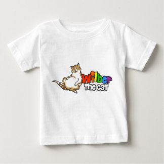 Wilber Baby Shirt (Color)