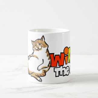 Wilber Mug