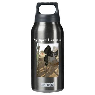 Wilber Spirit Insulated Water Bottle